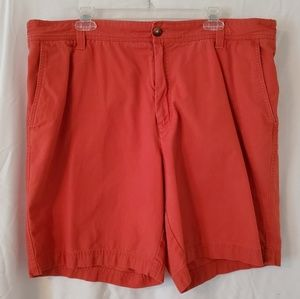 Men's Izod Saltwater Chino Shorts